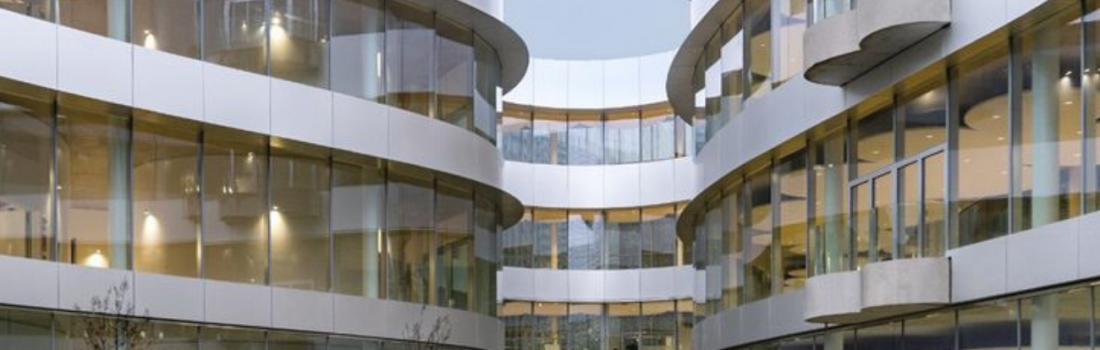 THE NEW BOCCONI CAMPUS IN MILAN