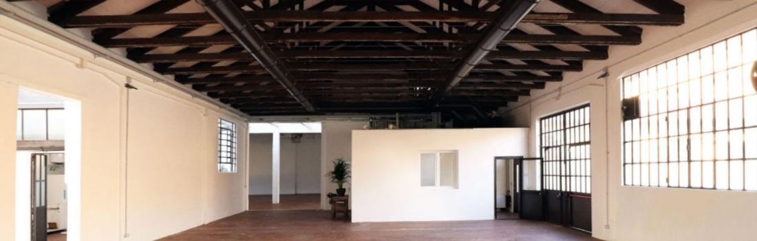 OFFICINE DE ROLANDI – MILAN