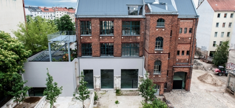 LINDOWER 22: FROM THE FACTORY TO THE CULTURAL HUB