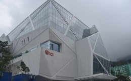 EAST MEETS WEST @INTERNATIONAL CULINARY INSTITUITE – HK