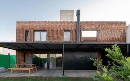 CH HOUSE – CORDOBA, ARGENTINA