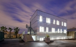 A NEW INNOVATION HUB IN ROME
